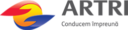 logo artri cu slogan