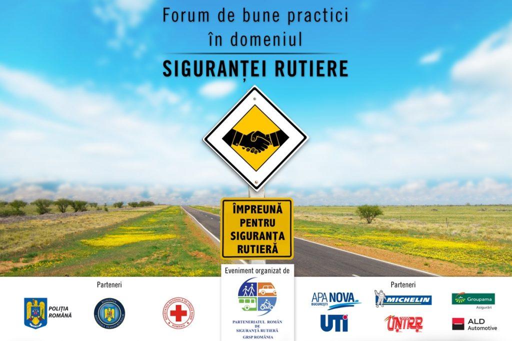 Forum bune practici rutiere