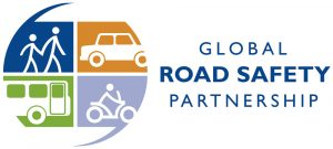 Global Road Safety Partnership GRSP logo