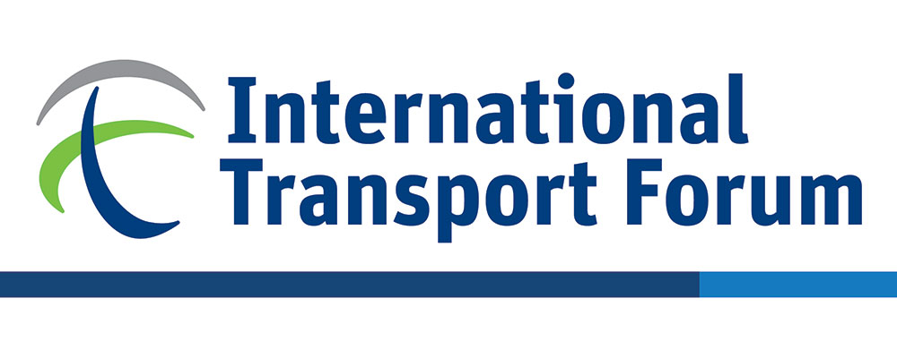 Logo Forumul International de Transport