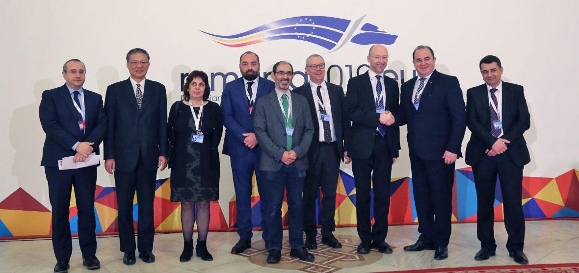 Conferința Internațională pentru Siguranța Rutieră