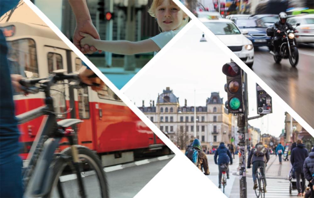 Decesele rutiere din orasele europene