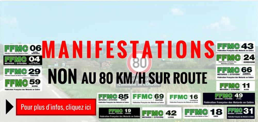 Limita de viteza in Franta